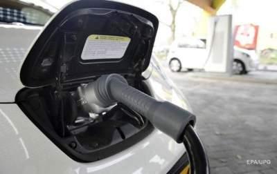 Стоимость автогаза на АЗС в Украине продолжила снижение