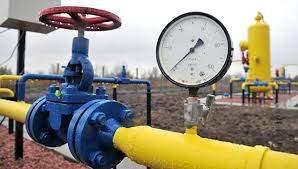В Украине рекордно снизились запасы газа