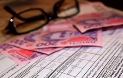 В Госстате подсчитали, сколько покрывают субсидии из расходов украинцев