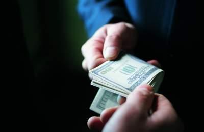 В ООН озвучили потери мировой экономики от коррупции