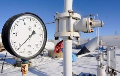 Закупочные цены на газ продолжают рекордно расти