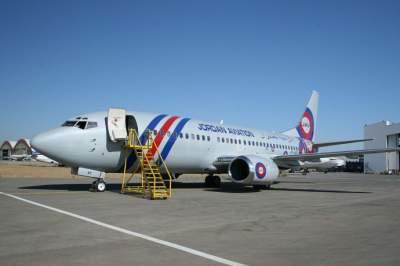 В Украину начала летать еще одна авиакомпания