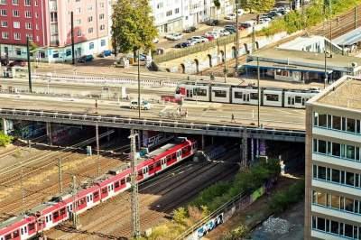 Крупные города будут планировать схемы транспорта на 30 лет