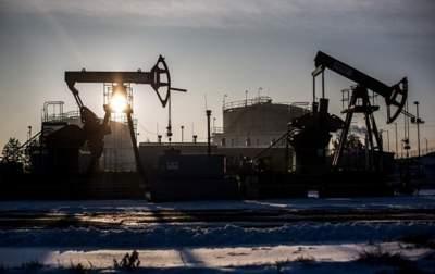 В Роснефти причину обвала цены нефти нашли в США