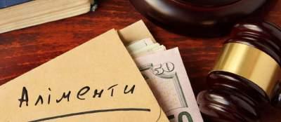 Минюст сообщил о взыскании миллиардов в неплательщиков алиментов
