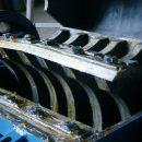 Хорошее оборудование для производства: дробилки для пластика