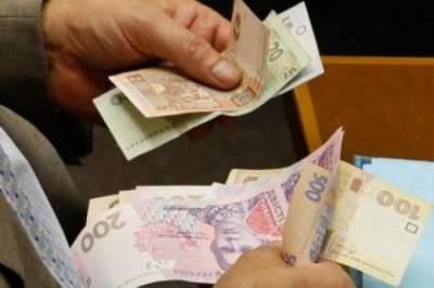 Перерасчет пенсий в Украине будет осуществляться автоматически