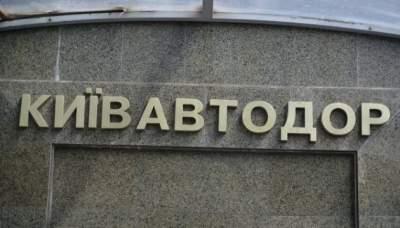 Стало известно, что Киевавтодор отремонтирует в столице в 2019 году