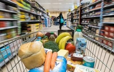 Как в Украине  за год подорожали продукты