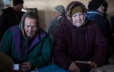 Пенсионный фонд назвал размер средней пенсии в Украине