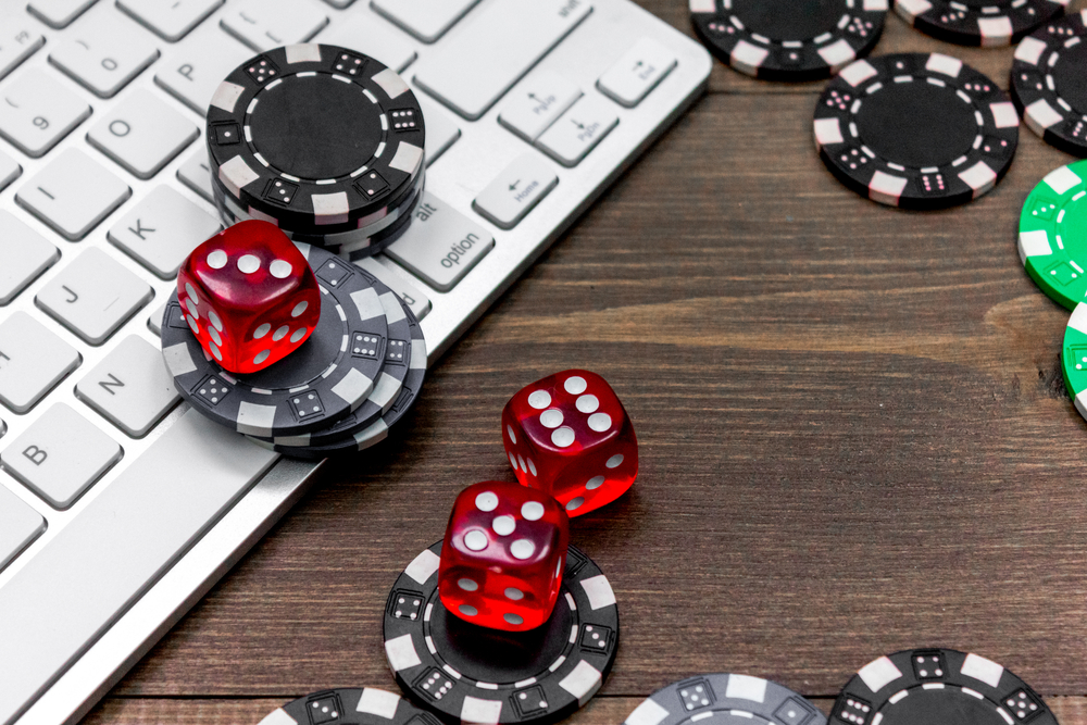 Онлайн казино Super Slots на расстоянии вытянутой руки