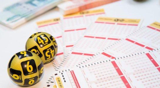 Минфин РФ подготовил новый законопроект о регулировании лотерейного рынка