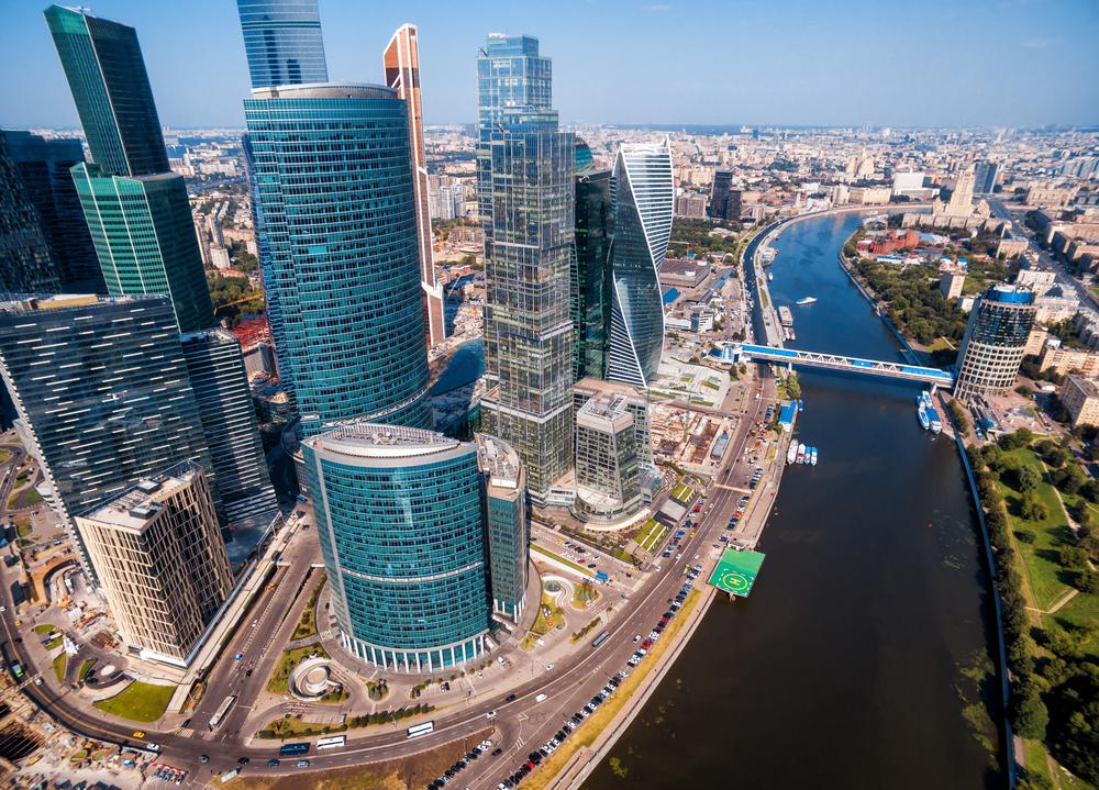 Быстрый выбор новостройки в Москве