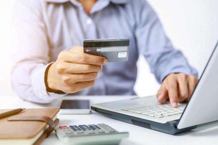Быстрый кредит от надежной компании