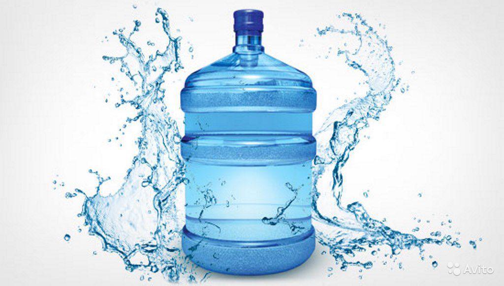Доставка воды на дом от интернет-магазина voda.kh.ua по приемлемой цене