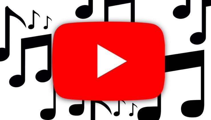 Скачать музыку без авторских прав для ютуба можно на Allmusic