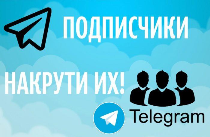 Как выбрать сервис для накрутки живых подписчиков в Телеграмм-канал