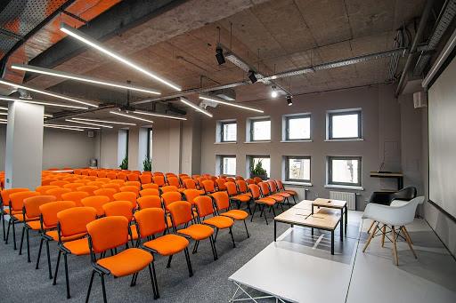 Аренда конференц-зала в Тюмени: удобно, выгодно, недорого