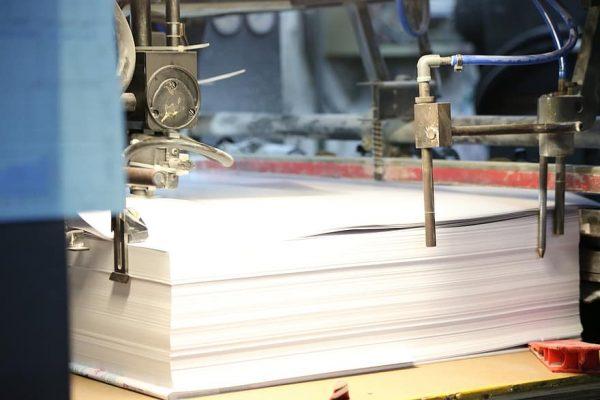 Печать документов и другие печатные услуги от Press House