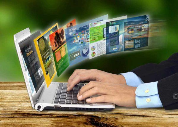 Профессиональная разработка сайтов для банков и финучреждений