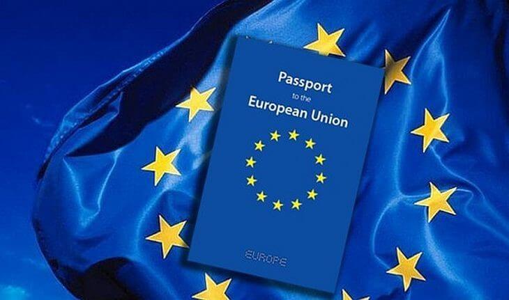 Зачем нужно гражданство ЕС