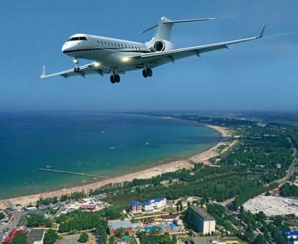 Купить дешёвые авиабилеты в Сочи