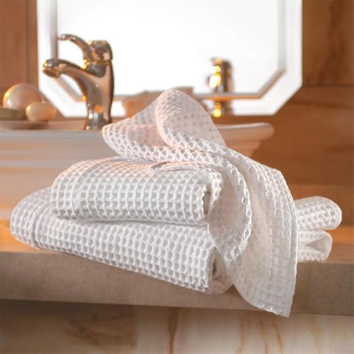 Вафельные полотенца оптом в СПб