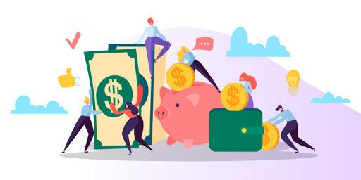 Надежная партнерская программа в области финансов