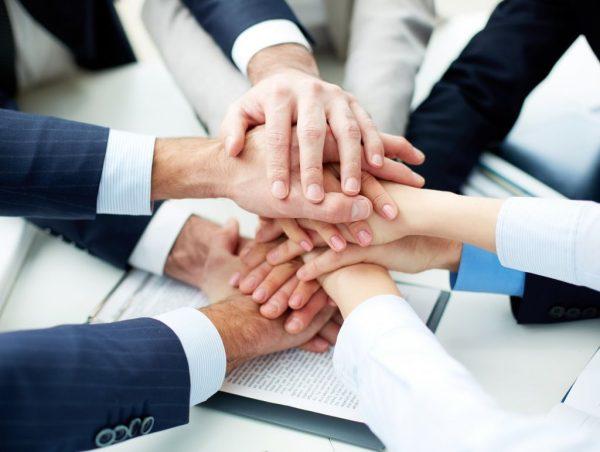 Сообщество бизнесменов Club 100 — реализуй себя как успешный предприниматель