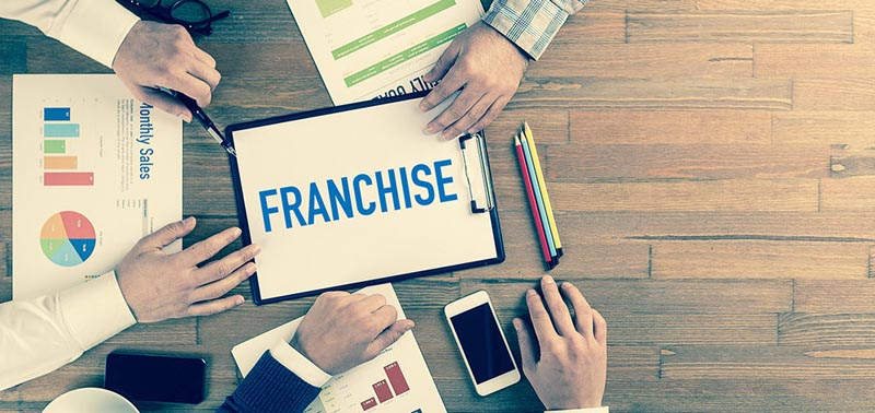 В чем суть бизнеса по франшизе